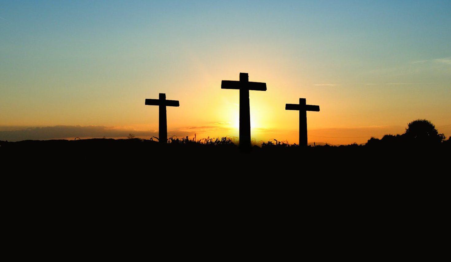 Following Jesus: A Testimony
