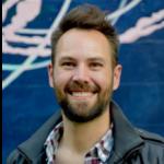 Seth Little, Director of Worship Arts
