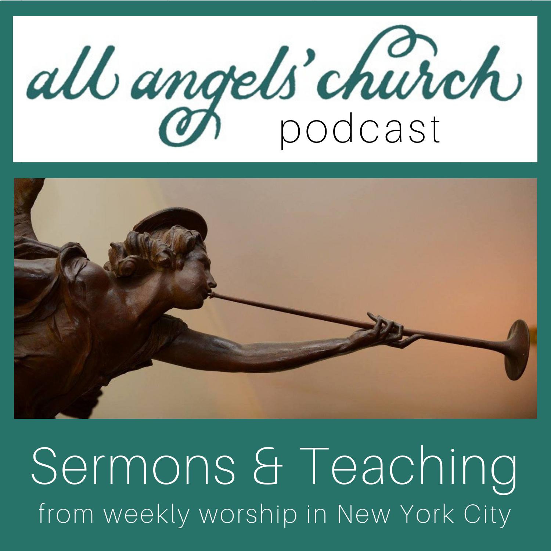 All Angels' Church