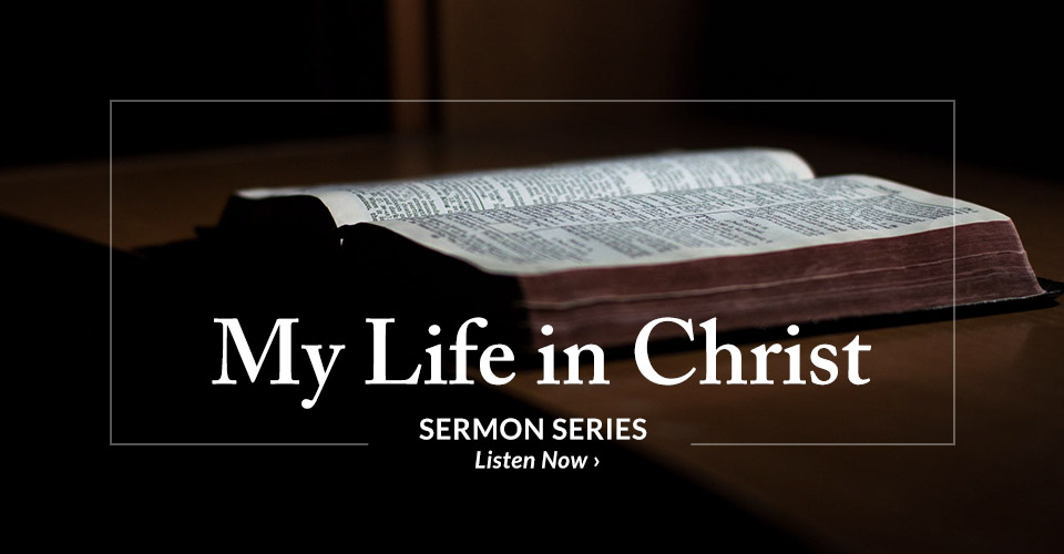 My Life in Christ: Sandy and Keith Kallen